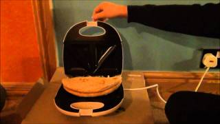 Stuff You Can Cook In A Toastie Maker - Pizza