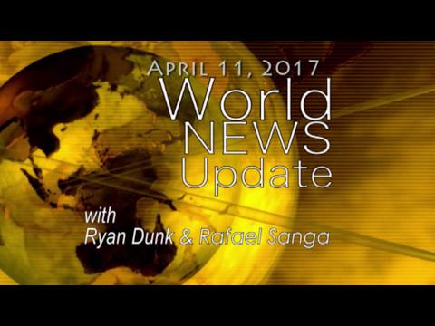 MHS World News Update April 11