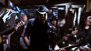 """Ghoultown """"I Am the Night"""" [OFFICIAL VIDEO]"""