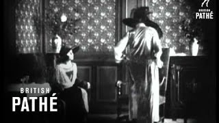 Fashions - Filmed In Paris (1916)