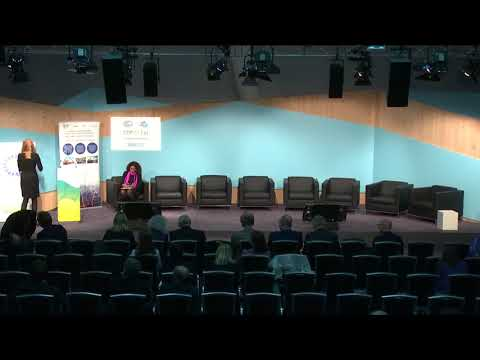 Global Climate Action GCA: Breakout Session 2: Water for urban resilience