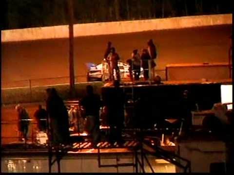 April 28, 2007 Limited Late Model Main Event at Lancaster Motor Speedway