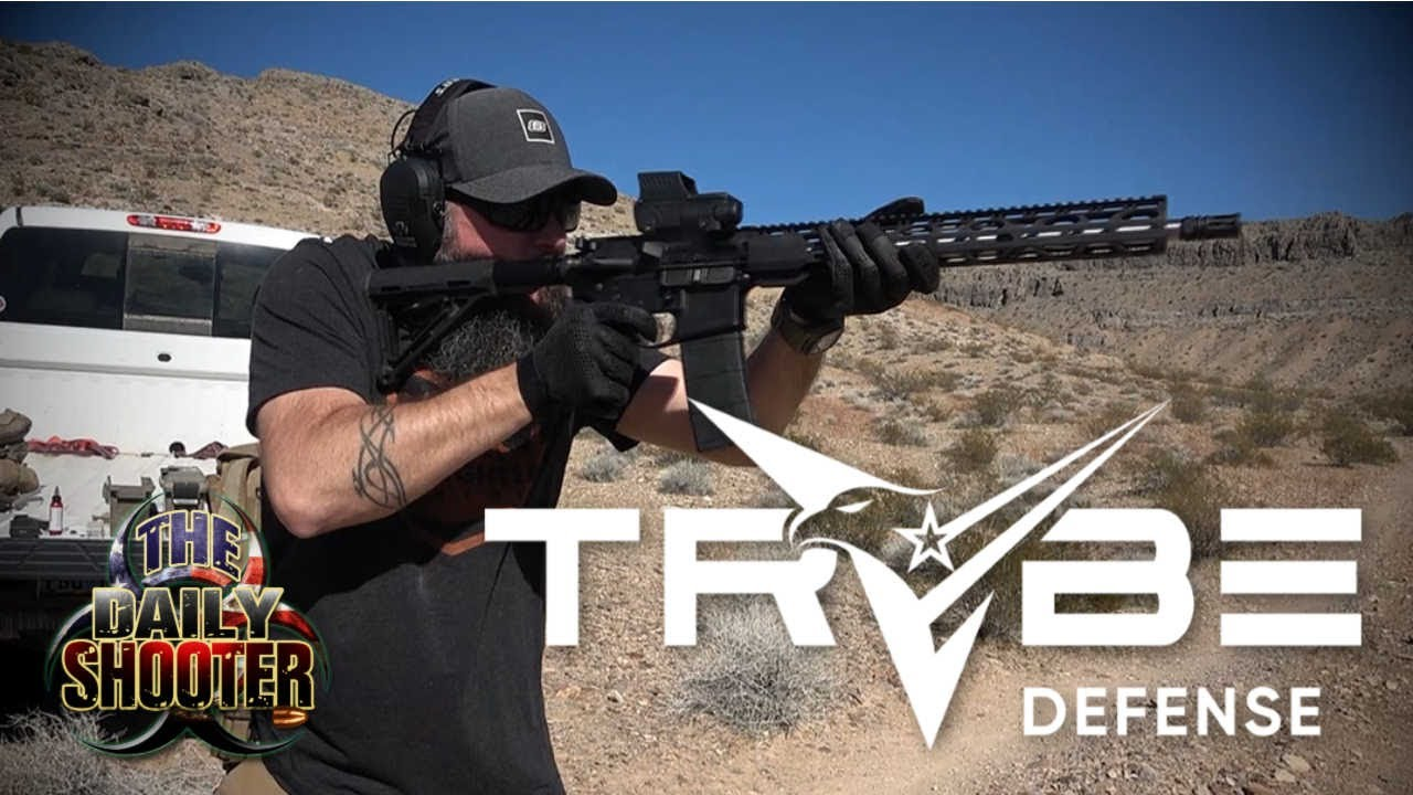 TRYBE Defense Best Budget Complete 16