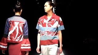 Японская мода делает упор на таланты из Азии (новости)
