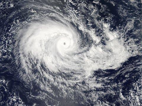 Премьер Багам сообщил об ужасающих разрушениях из-за урагана «Дориан»