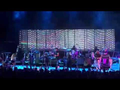 Arcade Fire - Théâtre Antique de Fourvière (Lyon) - 05 Juin 2017 - Nuits de Fourvière