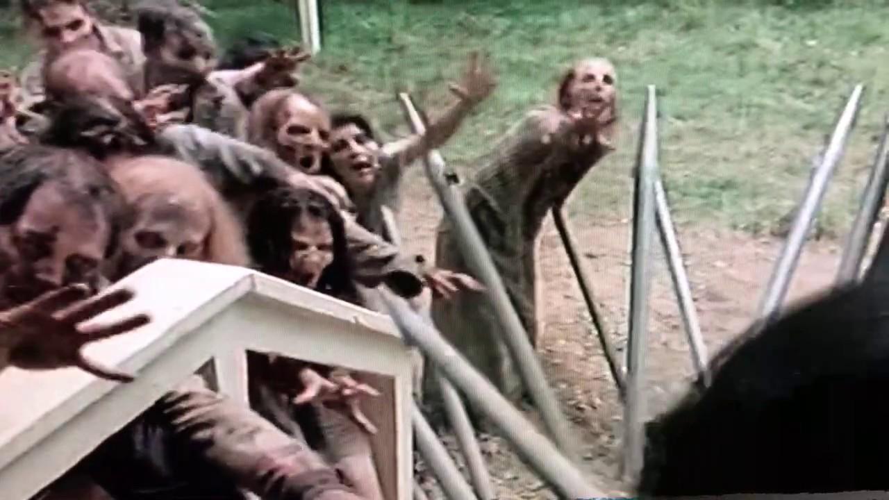 Walking Dead Staffel 5 Gucken