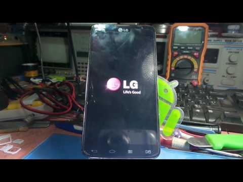 LG G Pro Lite Dual D686 Hard Reset, Factory Reset