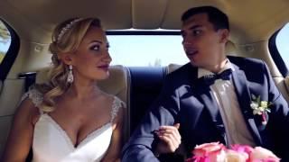 Свадьба Евгения и Марии Санкт Петербург 2014г (Bentley)