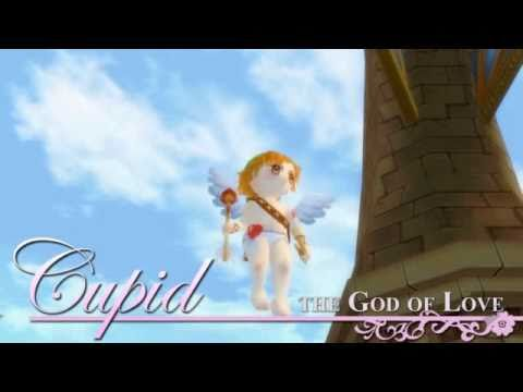 Lucent Heart - The Cupid System Walkthrough