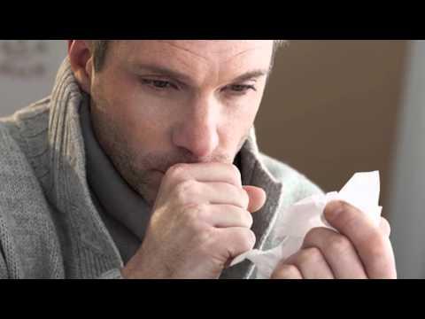 Сухой и влажный кашель — как лечить кашель, профилактика кашля