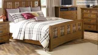 Holloway Bedroom Furniture From Signature Design By Ashley