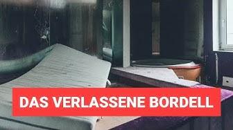 Casino Royal - Das verlassene Bordell - Niedersachsens Lost Places - Urban Exploration