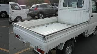 2012 Nissan Nv100 Clipper DX U72T