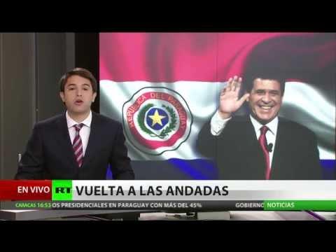 La alianza de Paraguay con EE.UU. ¿afectará la integración latinoamericana?