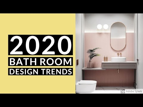 2020-bathroom-design-trends