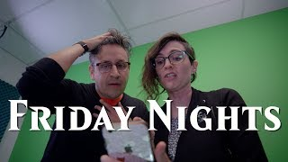 Friday Nights: Core Values