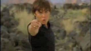 Zac Efron - Bet on It - Chipmunk Version - lol