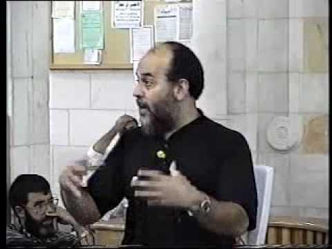 ولا يحيق المكر السيئ | الشيخ بسام جرار