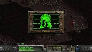 04 Fallout 1.5: Resurrection. В поисках опыта, в ожидании уровня. Сэдит.