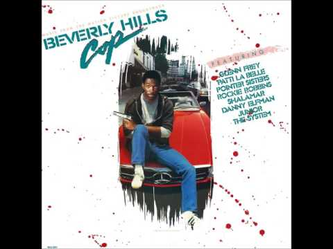 Shalamar - Don't Get Stopped In Beverly Hills