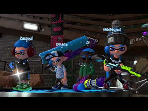 S+ Solo: Some Range Blaster Games With Coms