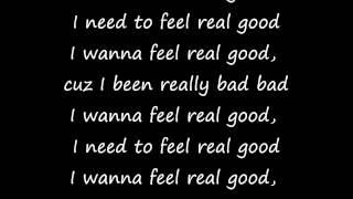 RaNia - Dr. Feel Good (Kor. Version) - Lyrics
