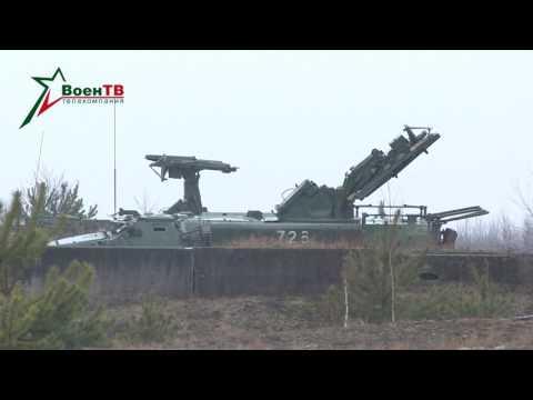 ЗРК «Стрела-10» на