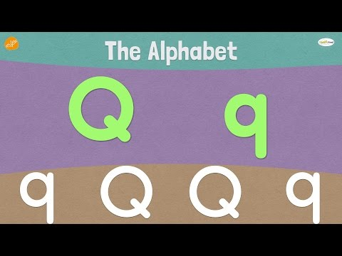 letter-q-phonics-|-alphabet-songs-|think-read-write-|-elf-learning