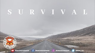 Rasqo - Survival - February 2019