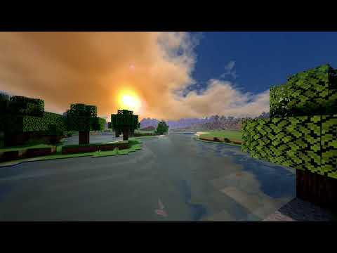 Top 25 Ultra Realistic Shaders For Minecraft Pe 1 16 Youtube