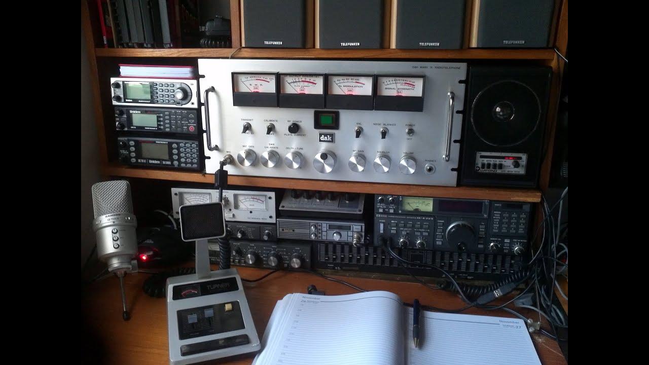 Dak Mk Ix Hybrid Ssb Cb Radio Wiring Diagram