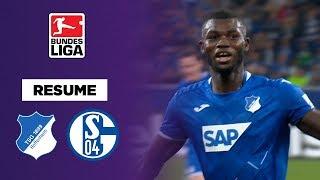 VIDEO: Bundesliga - Le show Bebou refroidit Schalke 04