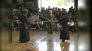 剣道 秘蔵VTR