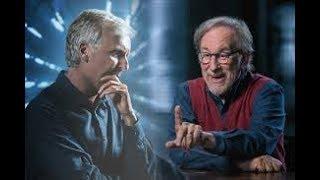 История научной фантастики с Джеймсом Кэмероном Темное будущее