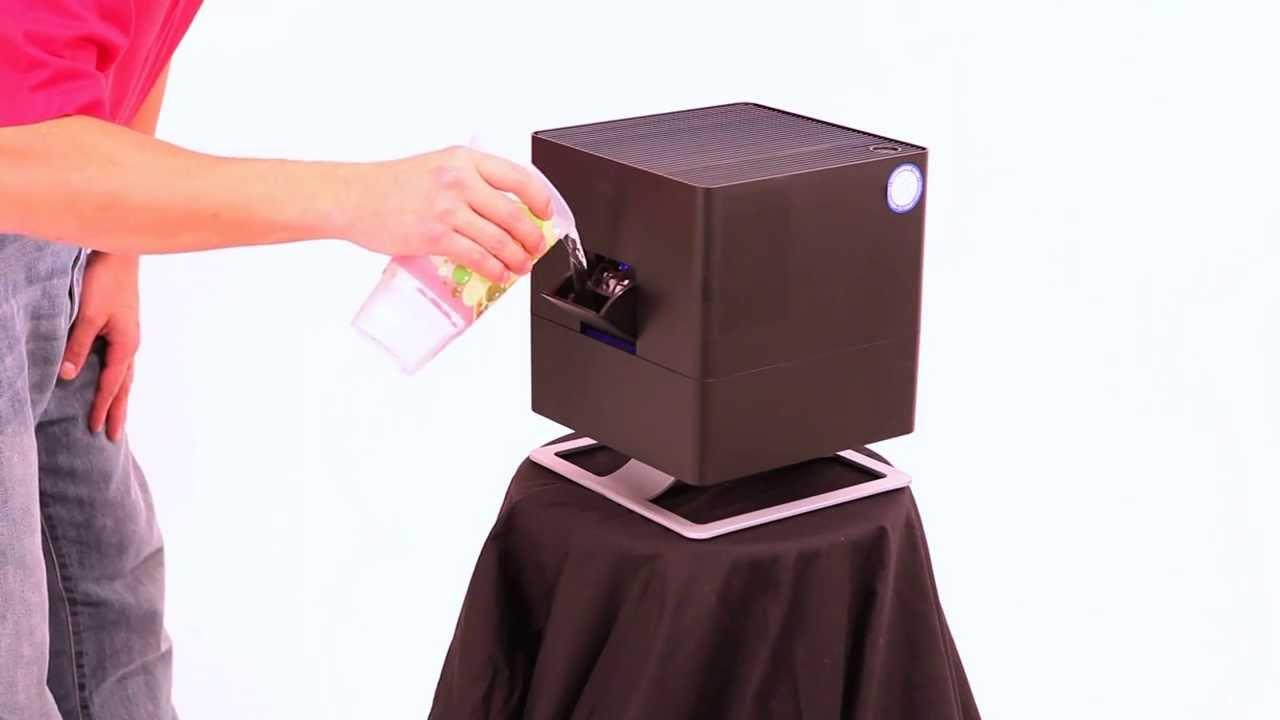 Stadler Form Oskar Evaporative Humidifier