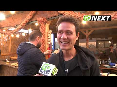 GoNEXT.ro | Mark Wiens, Vlogger De Food&travel, Prezent în Delta Dunării