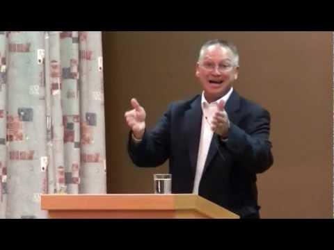 Larry Price Revelation Part 1