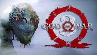 GOD OF WAR 100% Full Story Walkthrough #3 - Sanctuary Grove/Lake of Nine