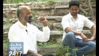 Seg 4 - Edegaarike ya aakshna - Movie Special - Suvarna News