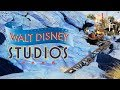 Walt Disney Studios | Disneyland Paris Vlog February 2019