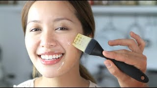 One of Michelle Phan's most recent videos: