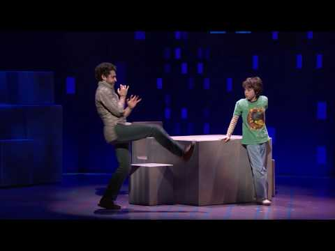 Broadway In Chicago - Falsettos