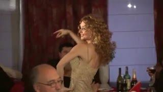 """танец Вероники (х/ф """"Любовь на два полюса"""")"""
