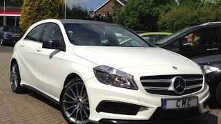 mercedes benz a class 1 5 a180 cdi amg sport 5dr sold at cmc cars near brighton sussex