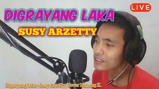 Download lagu DI GRAYANG LAKA SUSY ARZETTY 2020 (Official video music cover)