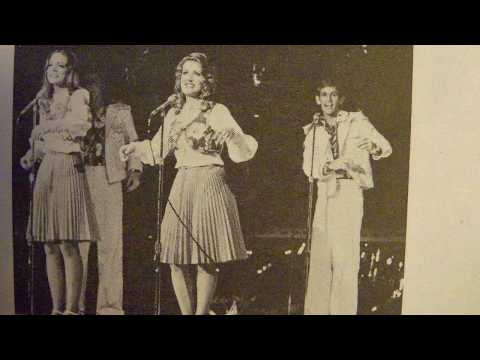 """1975 YAs at Red Rock Amphitheater 15 """"Boogie Woogie Bugle Boy"""""""