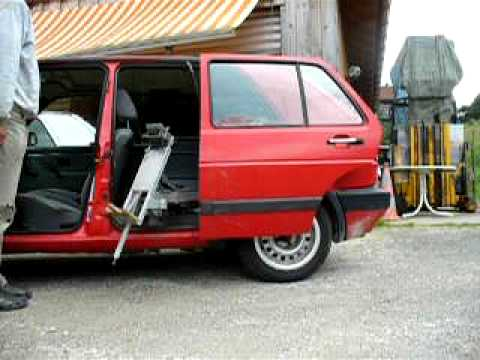 schwenkt252re schiebet252re golf 2 ii 3 iii crazy tuning 16v