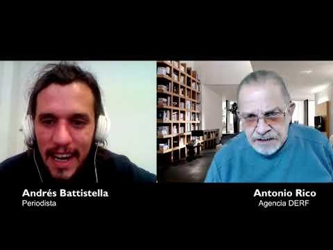 Antonio Rico: Chile y las vacunas que no vacunan