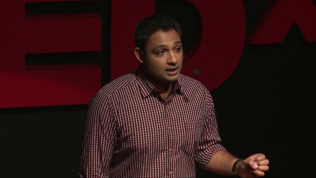 Low Back Pain: Myths vs  Facts | Sid Anandkumar | TEDxChilliwack